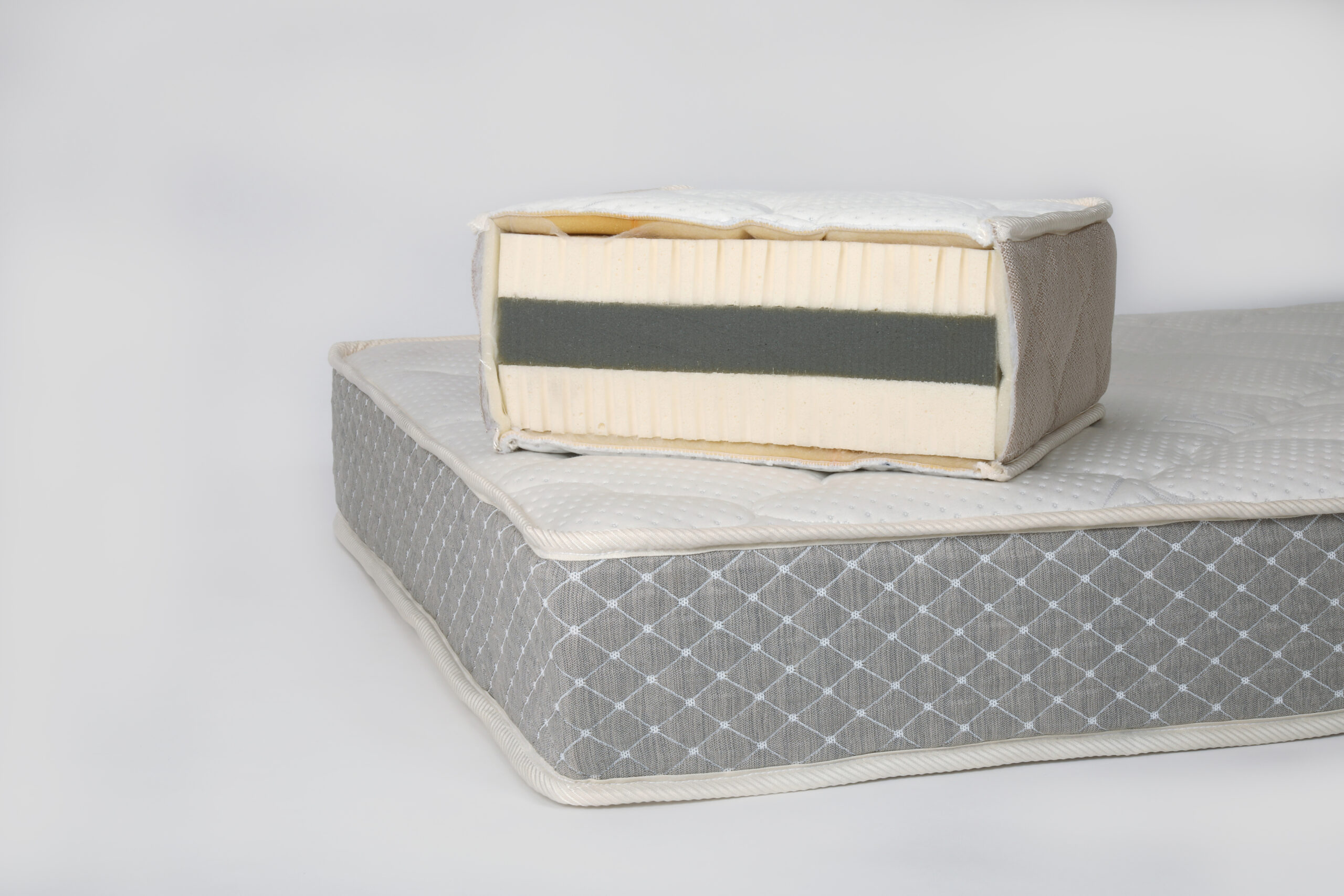 Latexan latex mattress by NAM House of sleep (picture 2)