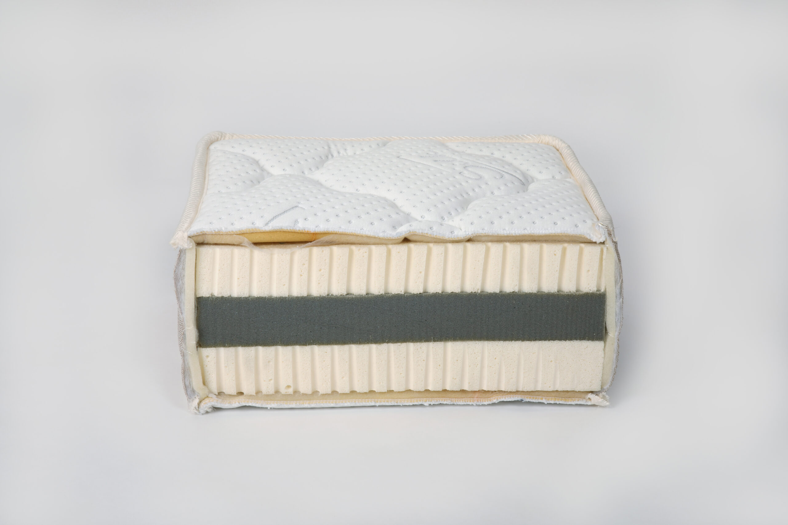 Latexan latex mattress by NAM House of sleep (picture 3)