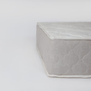 Luxe Sleep pocketed springs mattress by NAM House of sleep (picture 1)