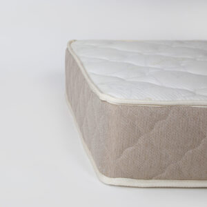 Pure NAM latex mattress from NAM House of sleep (picture 1)