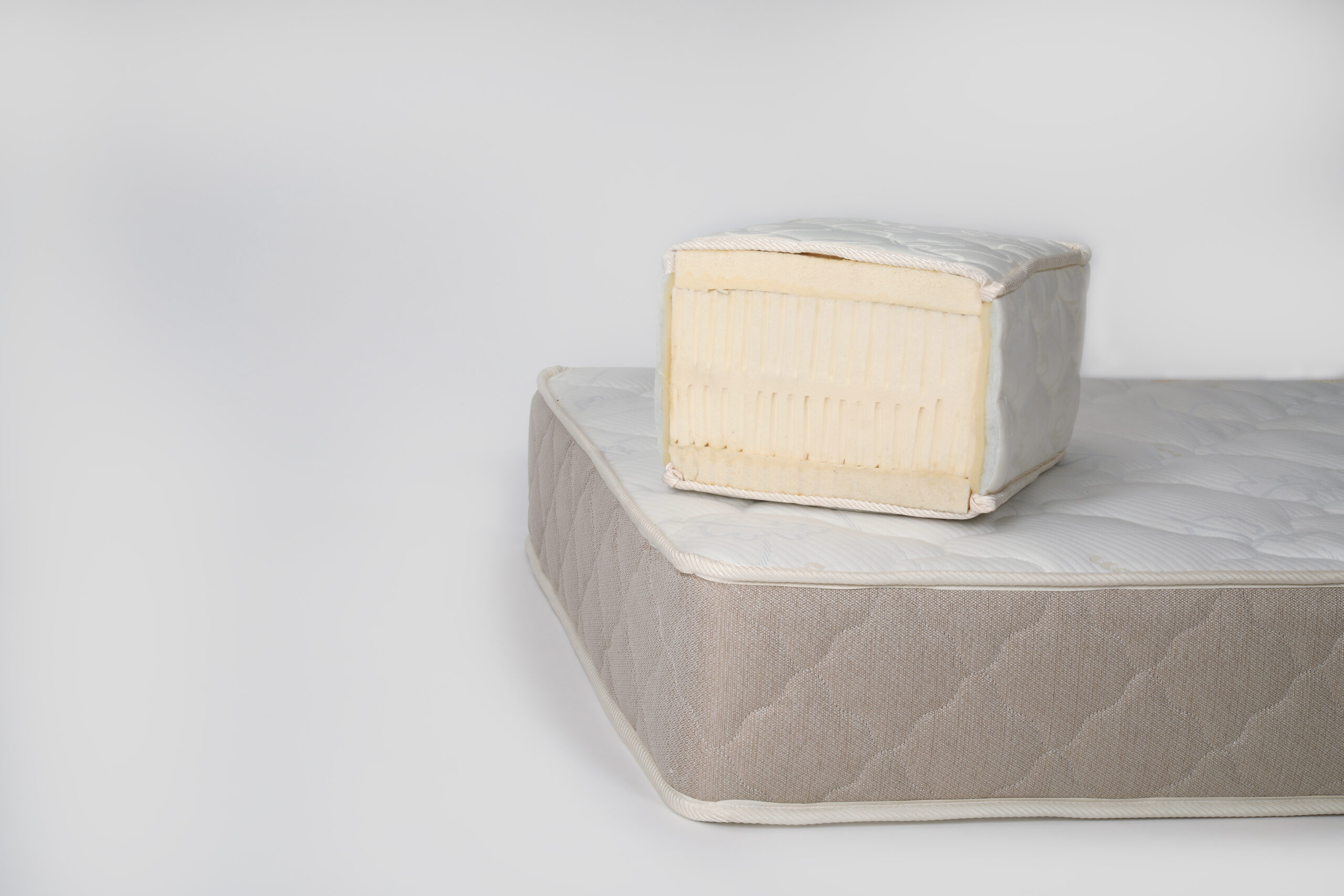 Pure NAM latex mattress by NAM House of sleep (picture 2)