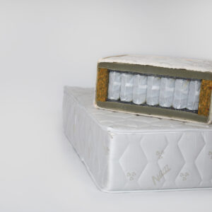 Memory pocketed springs mattress by NAM House of sleep (picture 2)