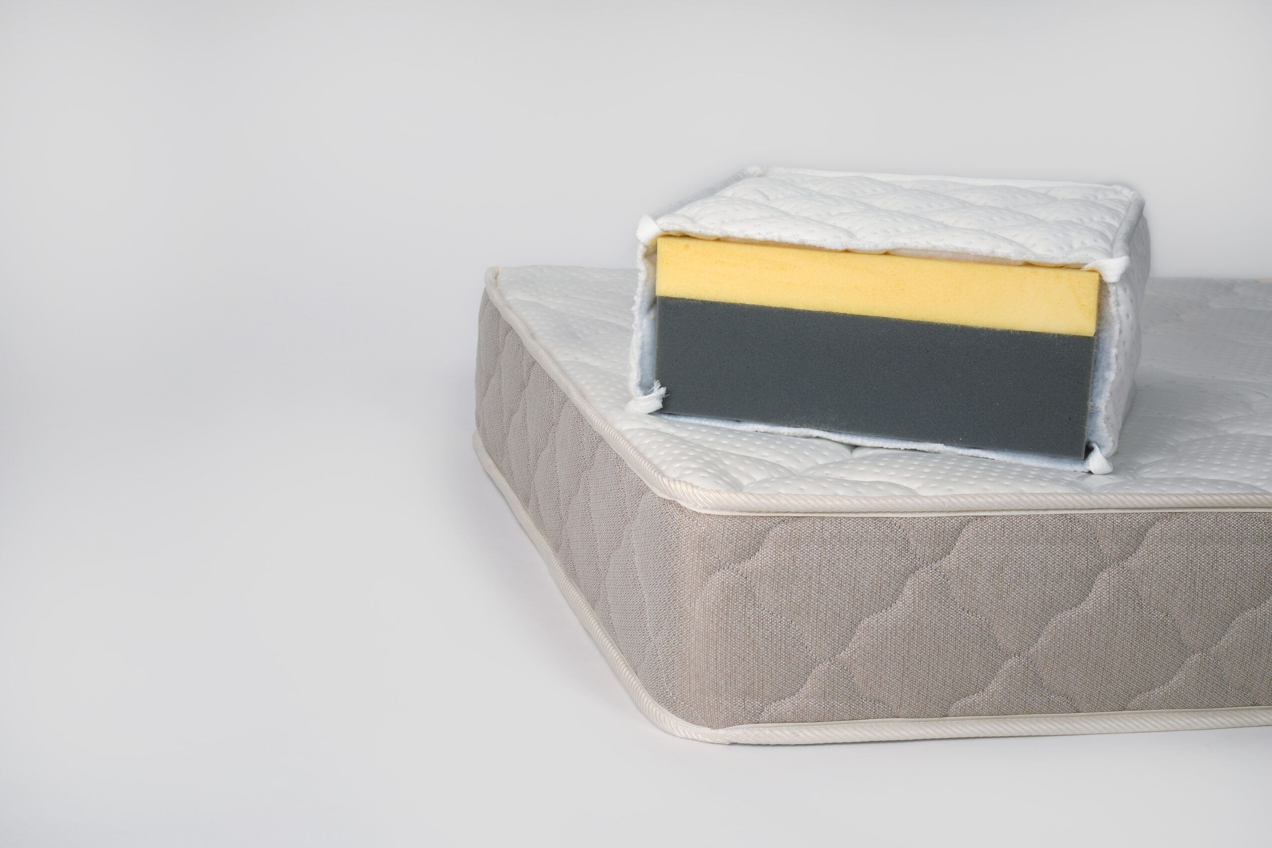 Super Ultra mattress by NAM House of sleep (picture 2)