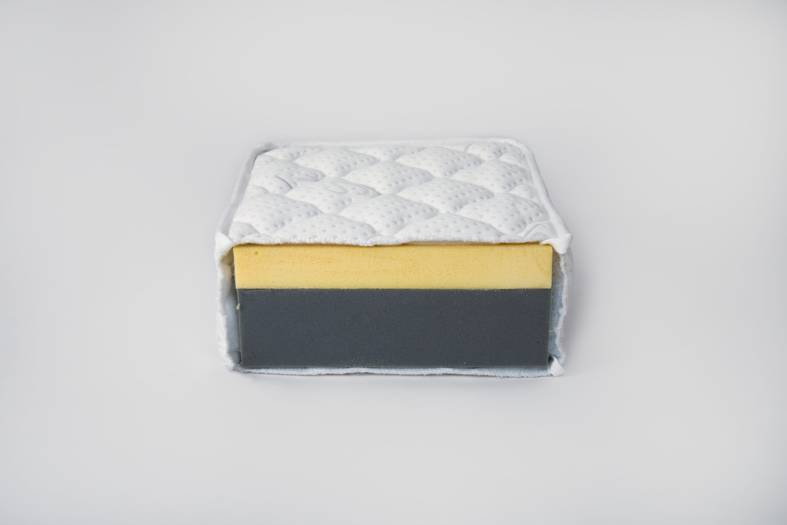 Super Ultra mattress by NAM House of sleep (picture 3)