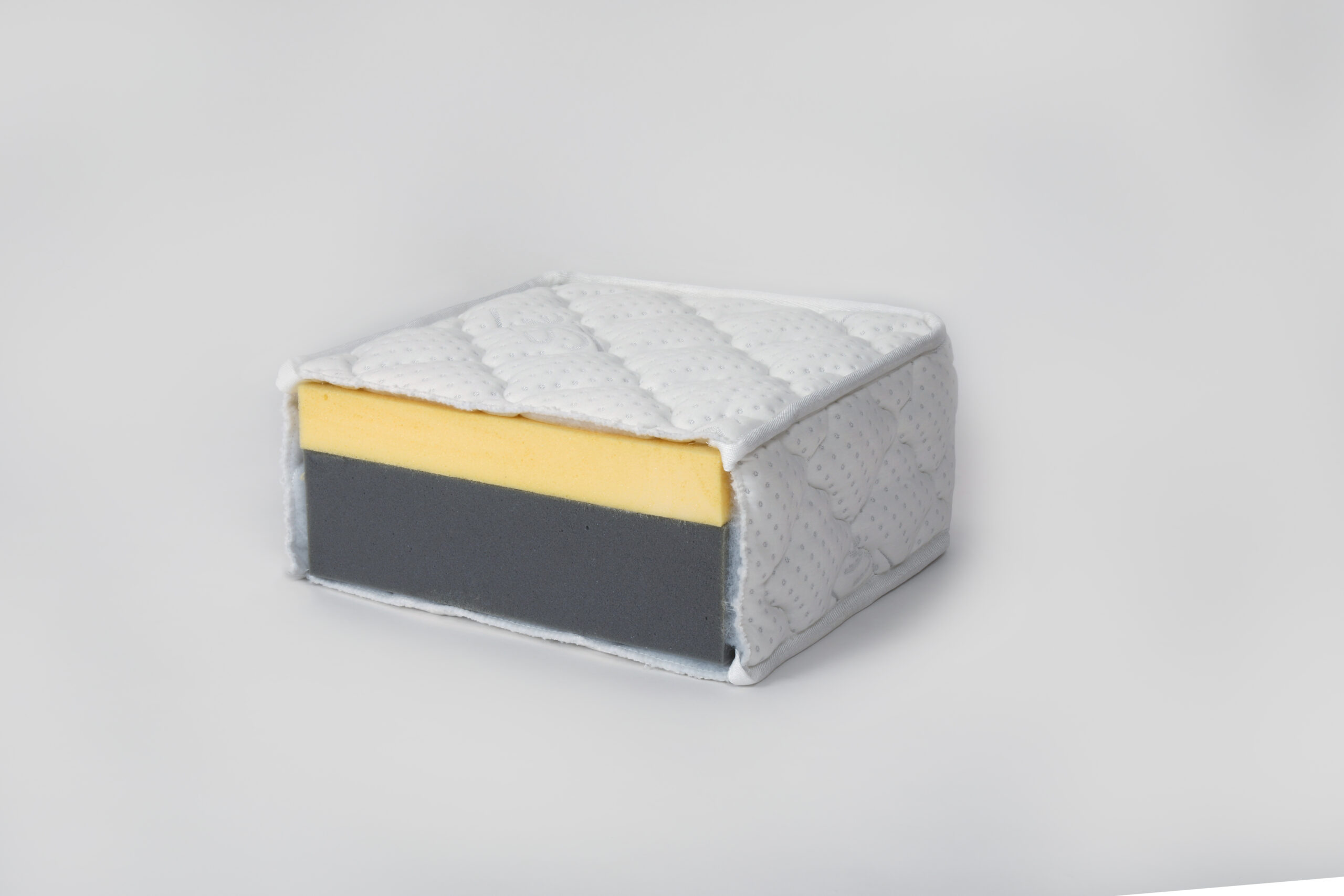 Super Ultra mattress by NAM House of sleep (picture 4)