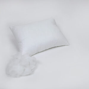 Dacron pillow by NAM House of sleep (picture 2)
