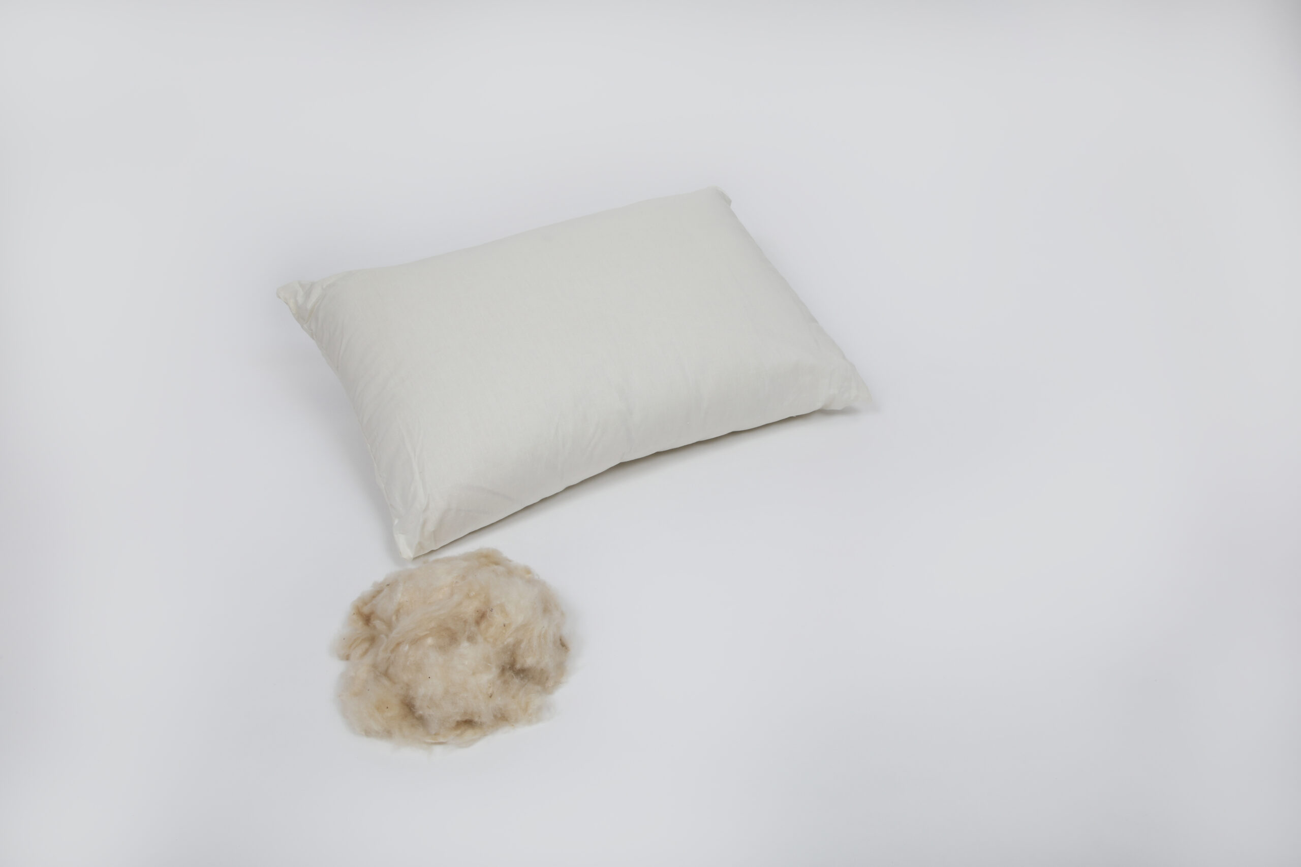 Kapoc pillow by NAM House of sleep (picture 2)