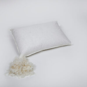 Goose Feather Pillow by NAM House of Sleep (picture 2)