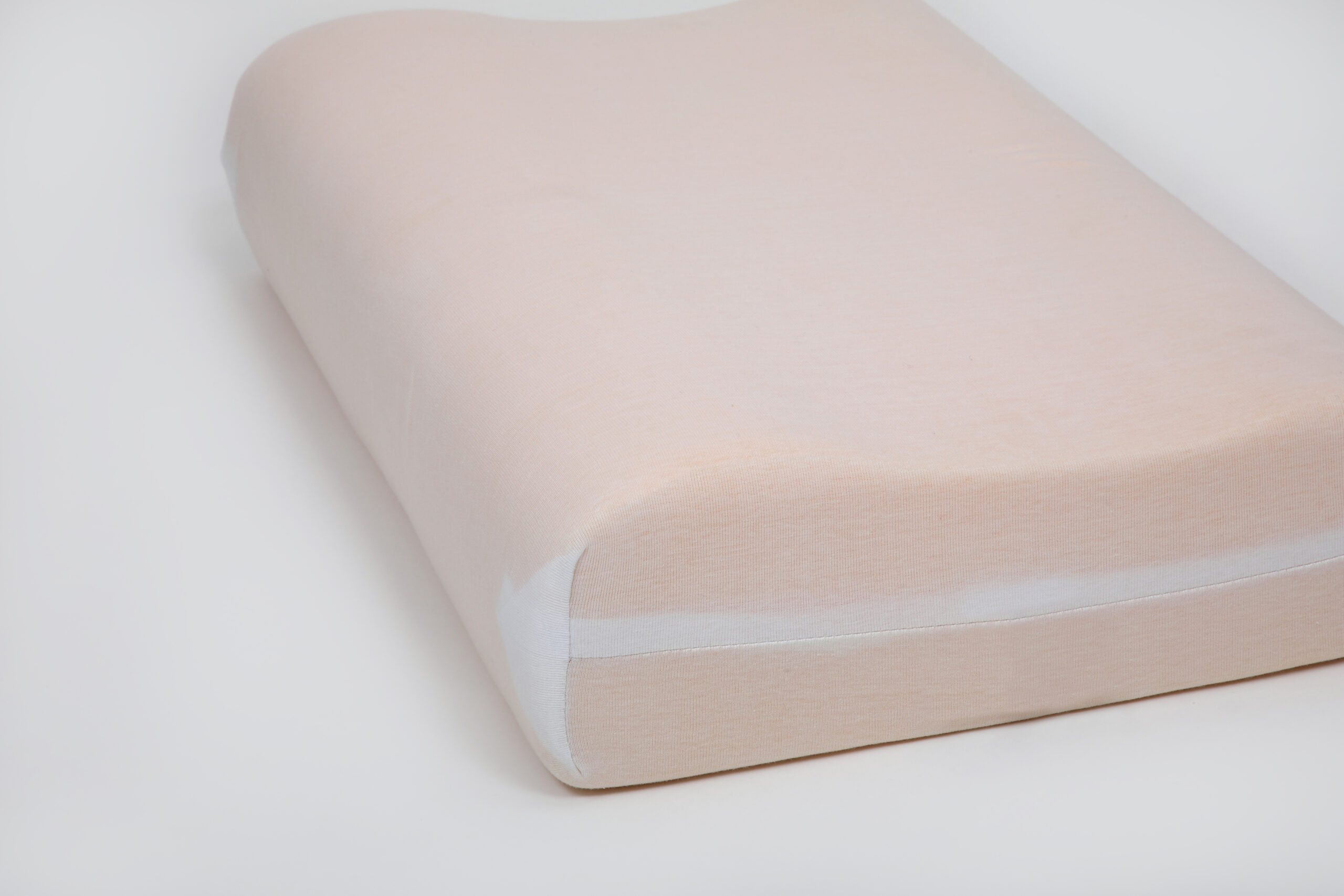 Ergonomic memory foam pillow by NAM House of sleep (picture 3)