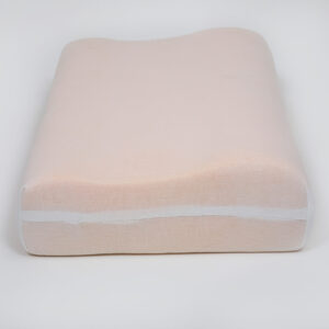 Ergonomic memory foam pillow by NAM House of sleep (picture 4)