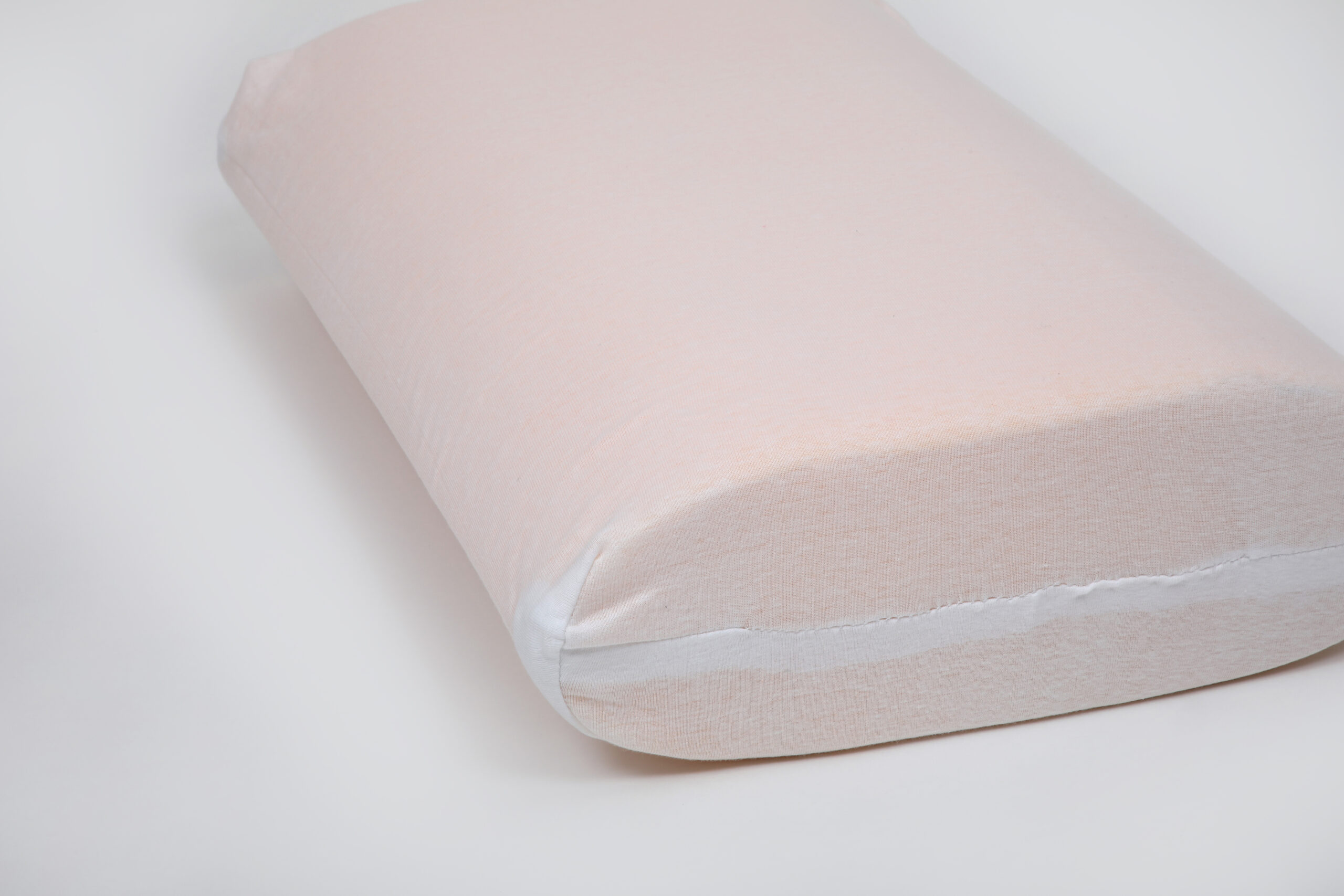Oval memory foam pillow by NAM House of sleep (picture 3)
