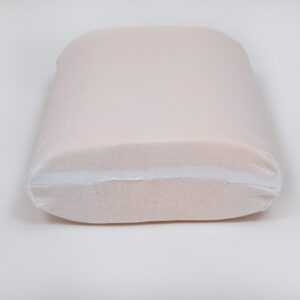 Oval memory foam pillow by NAM House of sleep (picture 4)