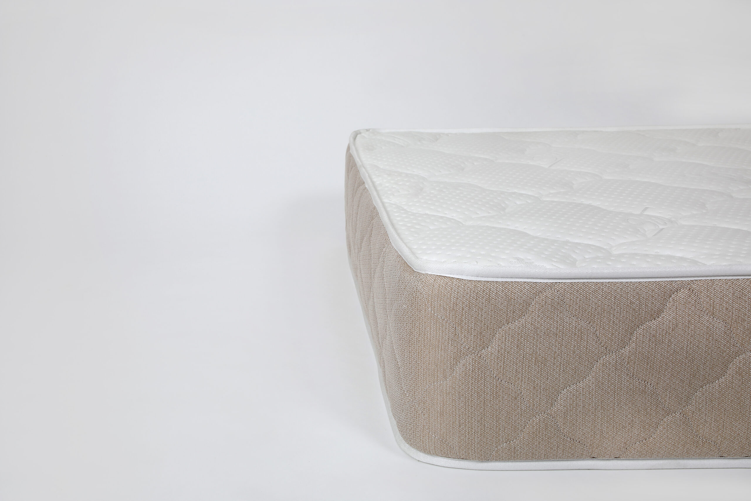Ideal mattress by NAM House of sleep (picture 1)